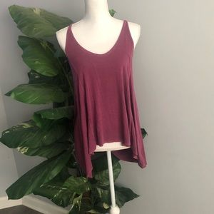 American Eagle Soft and Sexy Tank Top